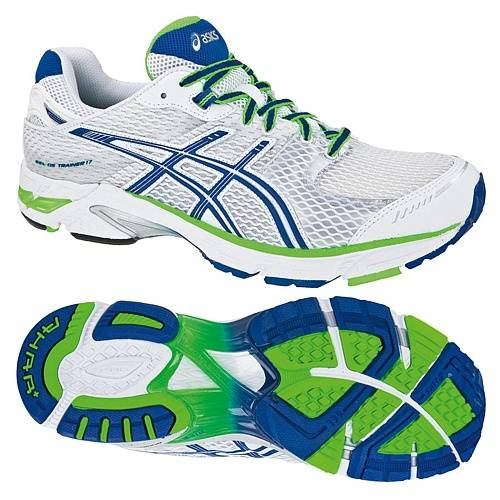 wholesale dealer cbb65 d9714 Кроссовки беговые Asics Gel-DS Trainer 17 SS12