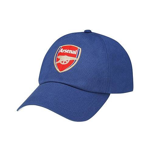Бейсболка Puma Arsenal FC Leisure Cap