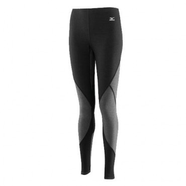 Тайтсы Mizuno Virtual Body Long Tight (женские)