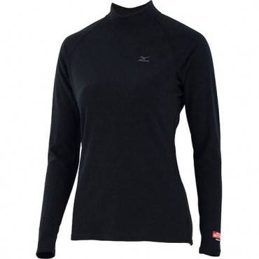 Футболка Mizuno BT M/Weight L/S H/N (женская)