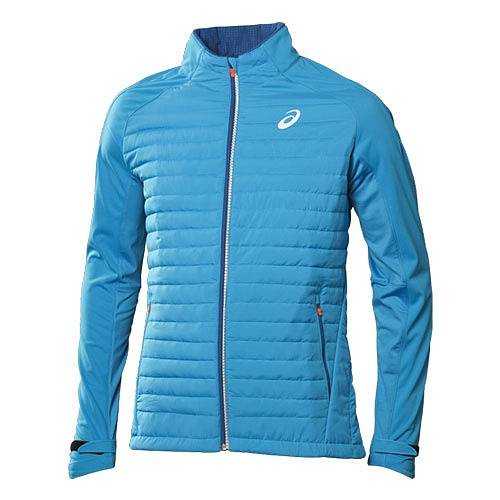 Куртка беговая Asics Speed Hybrid Jacket AW14