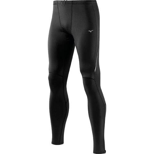 Термотайтсы Mizuno Breath Thermo Layered Tight SS14 черный - - 67RT360