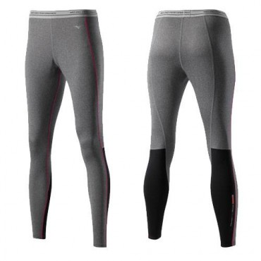 Термолосины Mizuno Merino Wool Long Tight AW14 (женские)