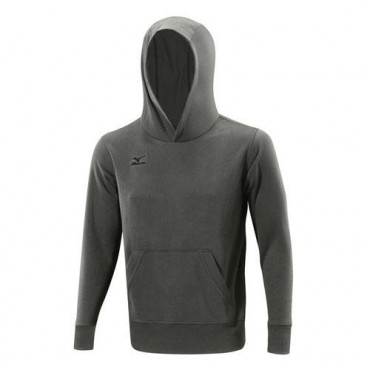 Толстовка Mizuno Hooded Sweat 502 AW14
