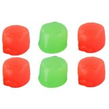 Беруши для плавания Tyr Youth Multi-Colored Silicone Ear Plugs (юниорские)