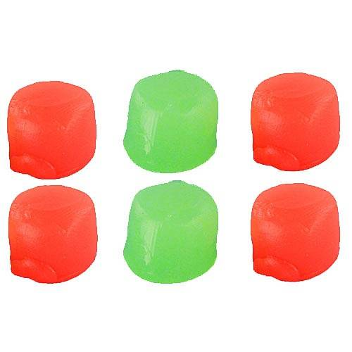 фото Беруши для плавания Tyr Youth Multi-Colored Silicone Ear Plugs (юниорские) артикул: LEPY-970