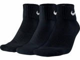 Носки Nike 3PPK Cushion Quarter SS13 (3 пары)