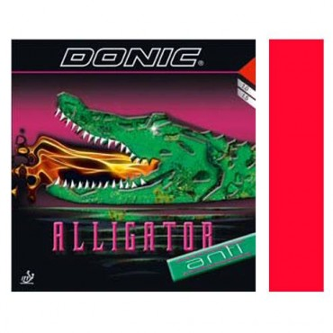 Накладка Donic Alligator Anti