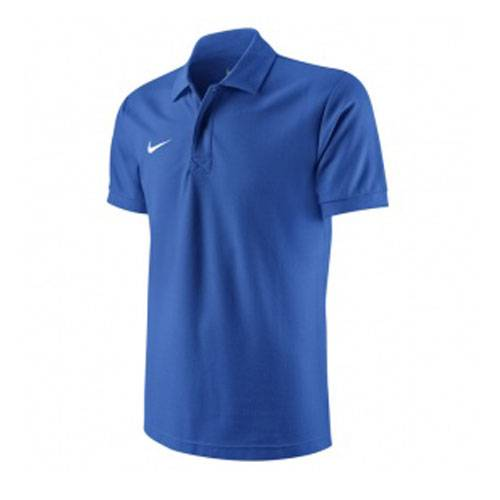 Поло Nike TS Core Polo синий - - 454800