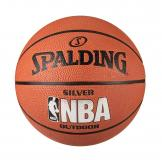 Мяч баскетбольный Spalding NBA Silver Series Indoor/Outdoor