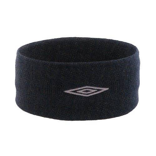 Повязка на голову Umbro knitted headband