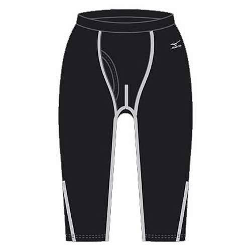 фото Тайтсы Mizuno Stretch Mid Wt 3/4 Tight BT артикул: 73CF857-09