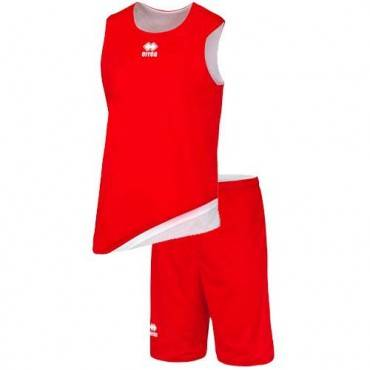 Комплект баскетбольной формы Errea Chicago Double Singlet AD
