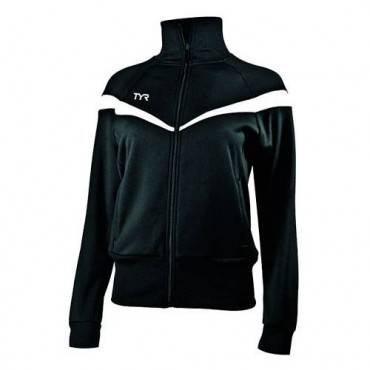 Куртка спортивная Tyr Freestyle Warm-up Jacket (женская)