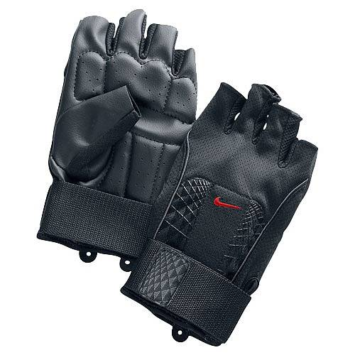 Перчатки Nike MNS Alpha Structure Lifting Gloves AW14
