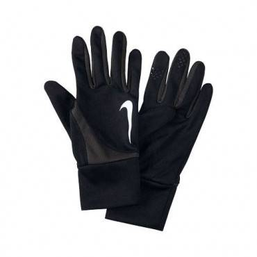 Перчатки для бега Nike Men's Dri-Fit Tailwind Run Gloves AW14