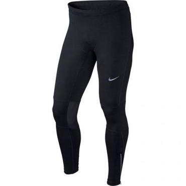 Тайтсы беговые Nike Dri-FIT Essential Tight SS15