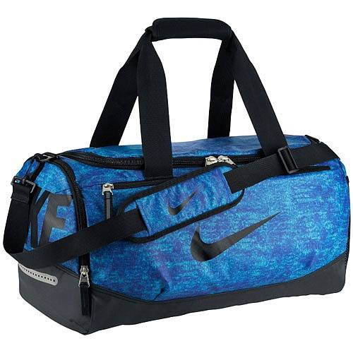Сумка спортивная Nike Team Training SM Duffel
