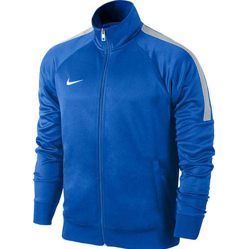 ������ ������������� Nike Team Club Trainer Jacket (�������) ������� - - 658940