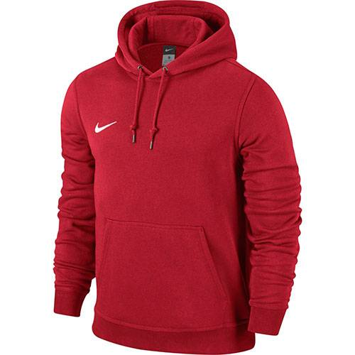 ��������� ������������� Nike Team Club Hoody (�������) ������� - - 658500