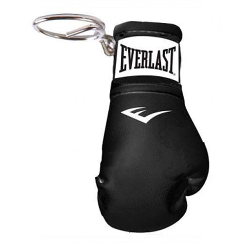 Брелок Everlast Mini Boxing Glove черный - - 700000, 700001
