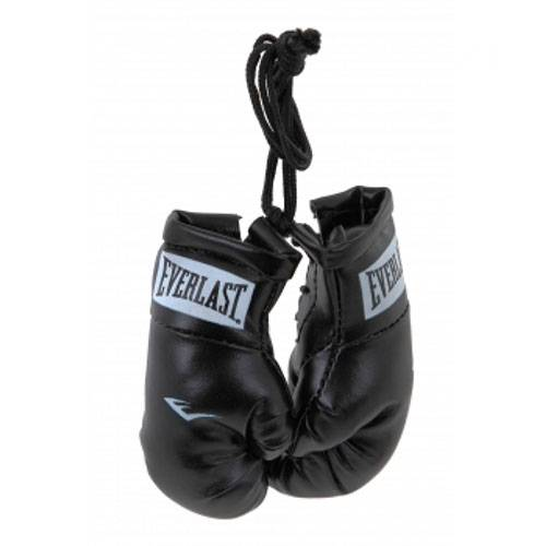 Брелок Everlast Mini Boxing Glove In Pairs черный - - 80000