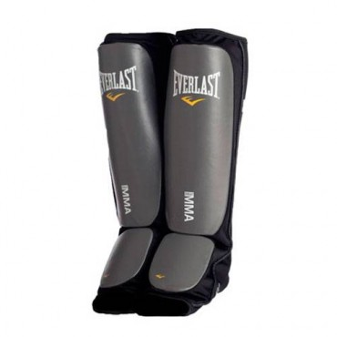 Защита голени Everlast MMA Shinguards Compress