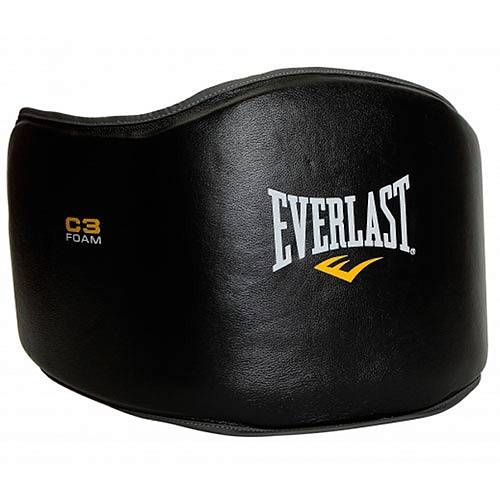 Защита корпуса Everlast Muay Thai , 713501, черный цвет