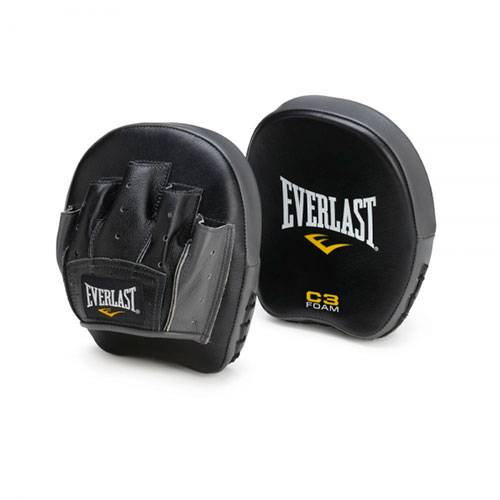 ���� ���������� Everlast C3 Precision Punch Mitts ������ - - 701101