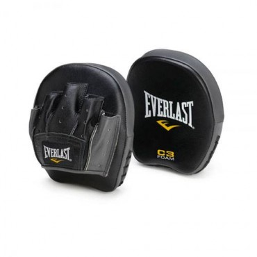 Лапы боксерские Everlast C3 Precision Punch Mitts