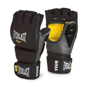Перчатки MMA Everlast Grappling