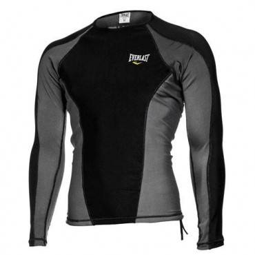 Рашгард Everlast Long Sleeve Rash Guard