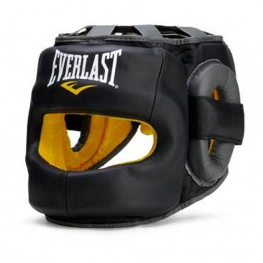 Шлем боксерский Everlast C3 Safemax Professional