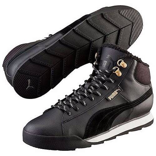 Ботинки Puma 1948 Mid Rugged