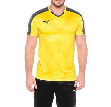 Футболка Puma Swerve Shortsleeved Shirt