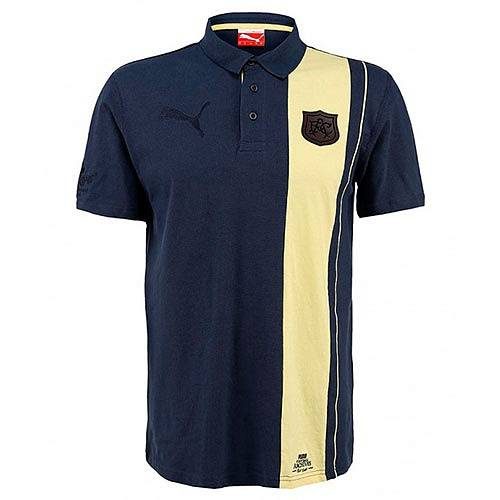 Поло Puma AFC Archives Polo