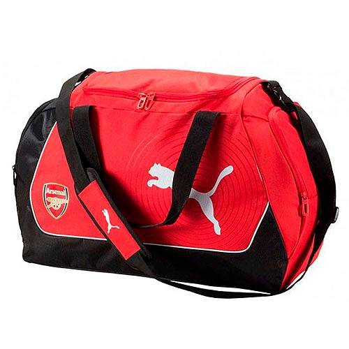 Сумка спортивная Puma Arsenal Medium Bag