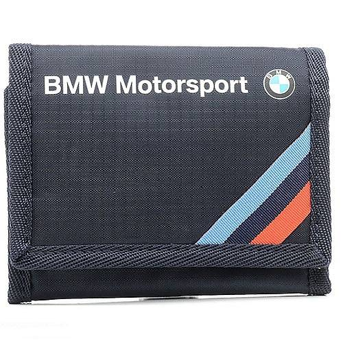 Кошелек Puma BMW Motorsport Wallet