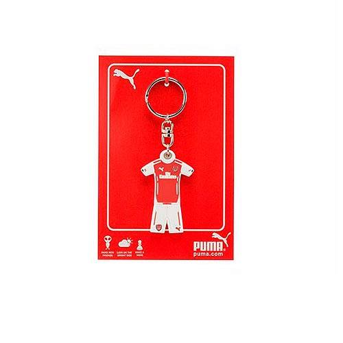 Брелок Puma Arsenal Shirt Keyring