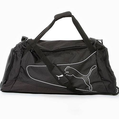 фото Сумка спортивная Puma PowerCat 5.12 L Wheel Bag артикул: 70131-01