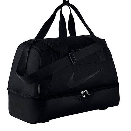 Сумка спортивная Nike Football Club Team Hardcase Medium