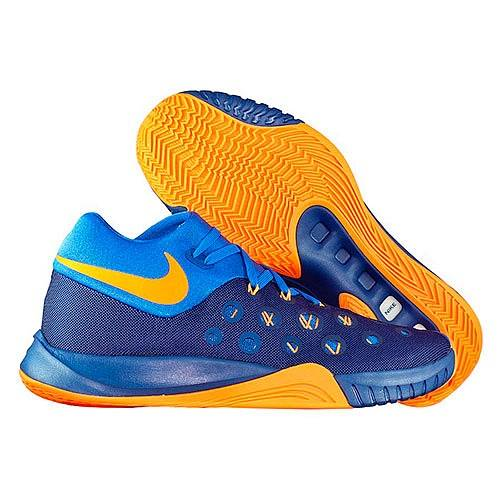 Support Of Nike Hyper Quickness Womens  Journeys