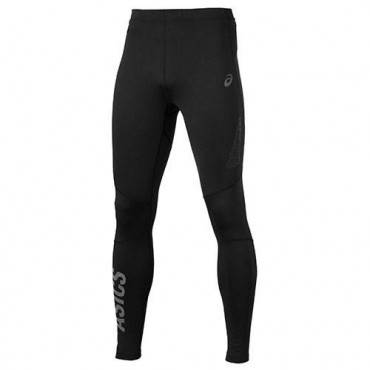 Тайтсы беговые Asics Fujitrail Winter Tight