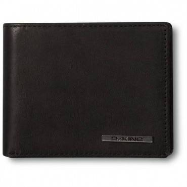 Кошелек Dakine Agent Leather Wallet