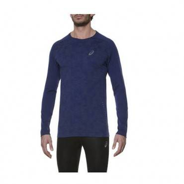 Рубашка беговая Asics Long Sleeve Seamless Top