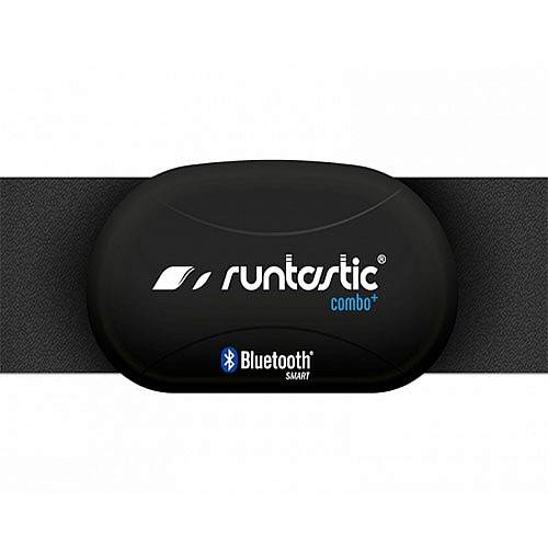 Кардиодатчик Runtastic Bluetooth Smart Combo