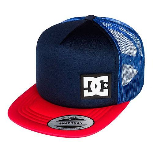 Бейсболка DC Shoes Blanderson (детская)
