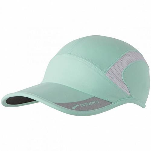 Бейсболка беговая Brooks HVAC Mesh Hat