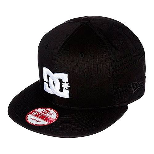 Бейсболка DC Shoes Rob Dyrdek 1995 Snapback