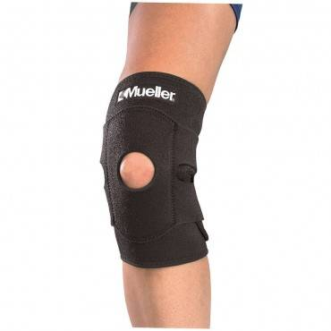 Бандаж на колено Mueller Adjustable Knee Support SM-MD